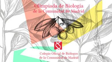 Olimpiada de Biología de la Comunidad de Madrid – XVIII OBCM viernes 14 de febrero de 2020