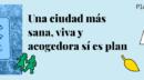 Madrid central. Planteamiento de Gestión del Plan A