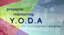 Convocada la 3ª edición del proyecto de mentoring