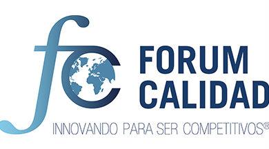 Colaboración Forum Calidad 2019