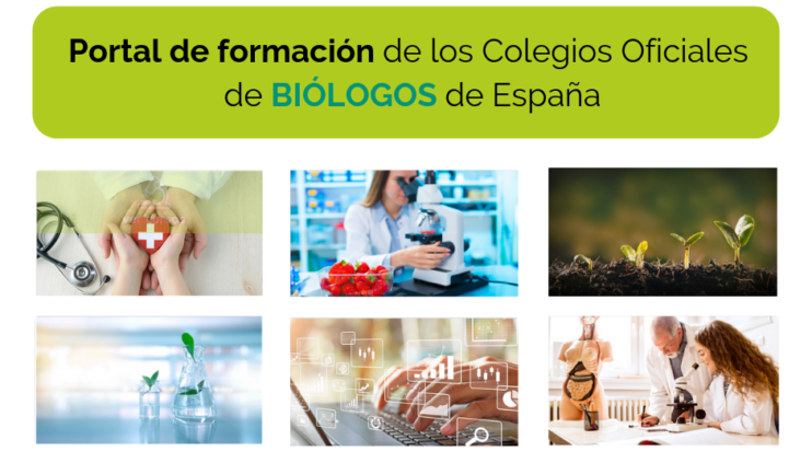 BIODEMECUM. Portal de formación para biólogos.