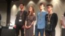 Madrid consigue un oro en la XIV OEB