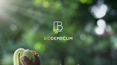 Nueva convocatoria de propuestas formativas BIODEMECUM