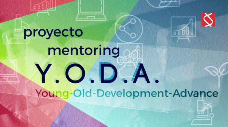 Proyecto de mentoring YODA