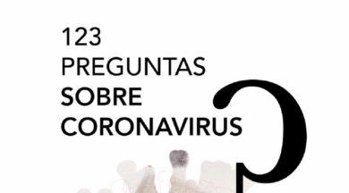 123 preguntas sobre el coronavirus