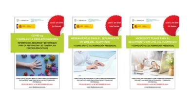 BIODEMECUM. Cursos de formación permanente del profesorado (26/10/2020).
