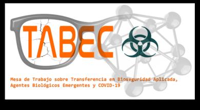 Transferencia en Bioseguridad Aplicada a Agentes Biológicos Emergentes y COVID-19