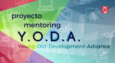 Se convoca la V edición del Programa YODA