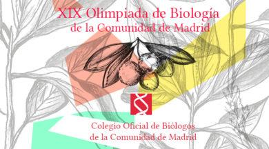 XIX Olimpiada de Biología de la Comunidad de Madrid