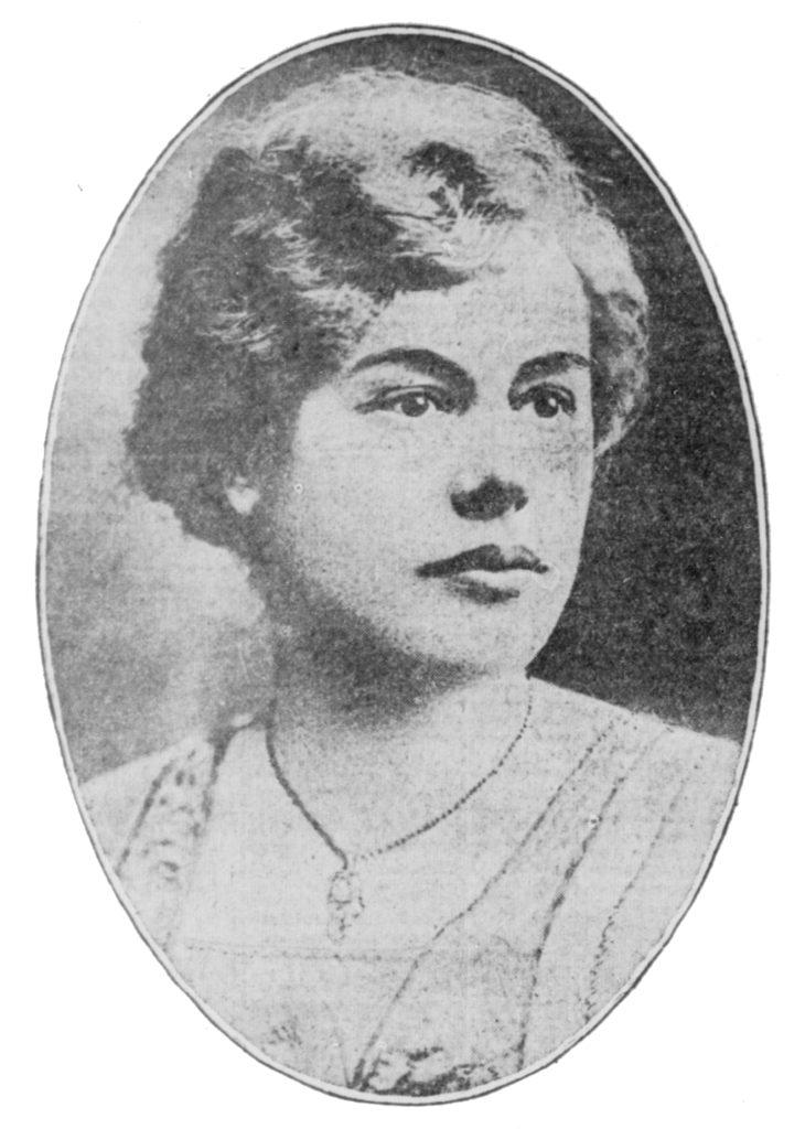 Bióloga Helen Dean King