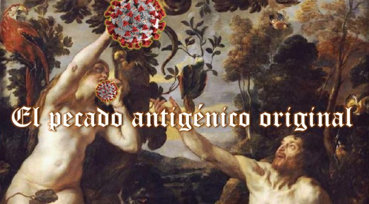 Pecado antigénico