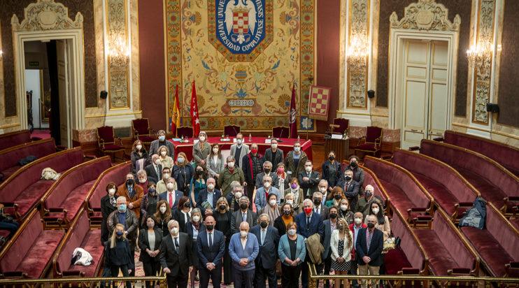 Real Sociedad Española de Historia Natural